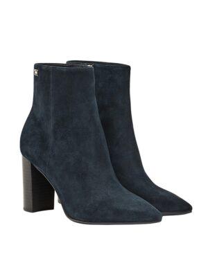 Špicaste ženske čizme - Tommy Hilfiger