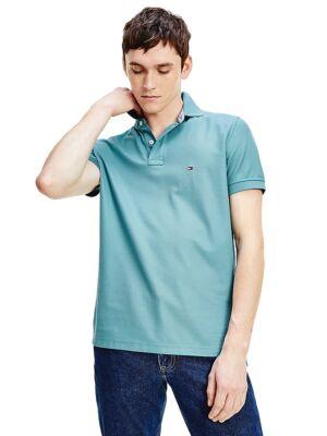 Plava muška polo majica - Tommy Hilfiger