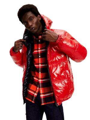 Muška LEWISxHAMILTON jakna sa dva lica - Tommy Hil