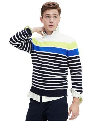 Muški džemper na pruge - Tommy Hilfiger