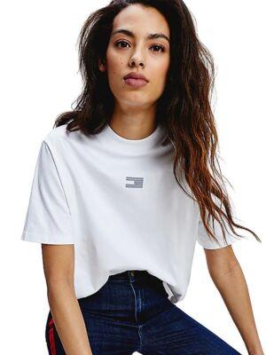 Ženska majica kratkih rukava - Tommy Hilfiger