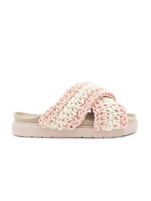 Bebi roze ženske papuče - Inuikii