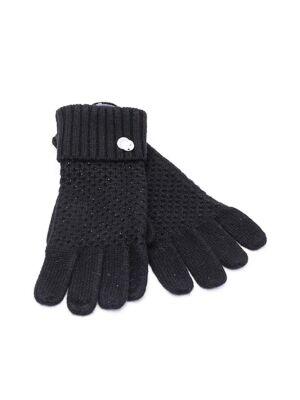 Crne ženske rukavice - Liu Jo