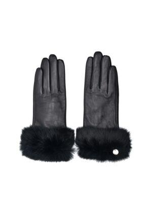 Kožne ženske rukavice - Liu Jo