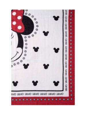 Ženska Minnie Mouse marama - Liu Jo