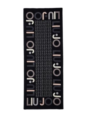 Ženski šal sa logo printom - Liu Jo