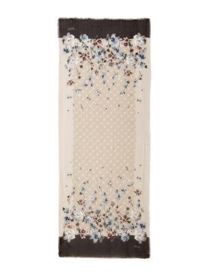 Cvetni ženski šal - Liu Jo