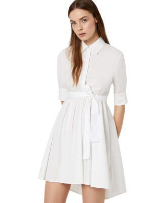 Mini bijela haljina - Liu Jo