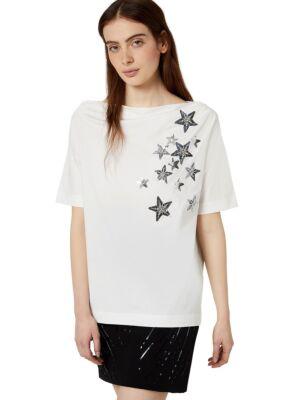Ženska majica sa zvjezdicama - Liu Jo
