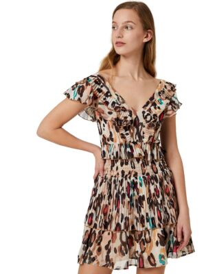 Šarena mini haljina - Liu Jo