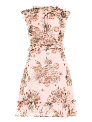 Mini haljina sa karnerima - Liu Jo
