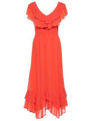 Lepršava midi haljina - Liu Jo