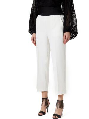 Tri-četvrt ženske pantalone ravnog kroja - Liu Jo