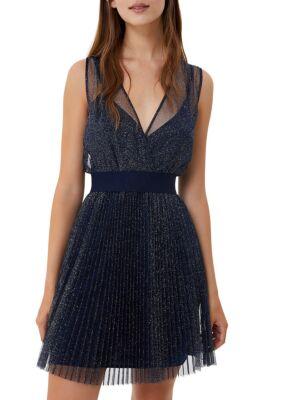 Mini haljina od tila - Liu Jo