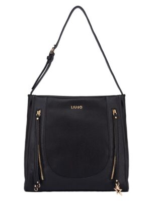 Crna ženska torba - Liu Jo