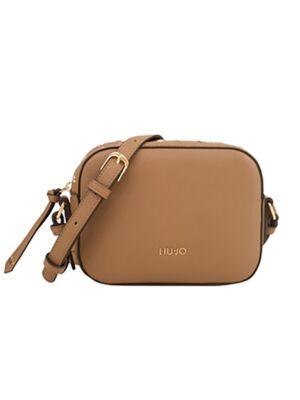 Braon ženska torbica - Liu Jo