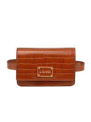 Smeđa ženska torbica - Liu Jo