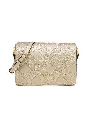 Zlatna ženska torbica - Liu Jo