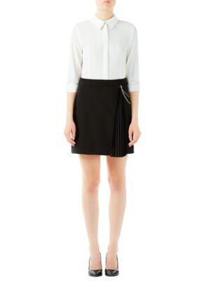 Mini haljina sa kragnom - Liu Jo