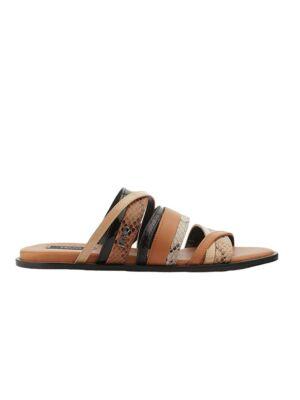 Braon ženske papuče - Liu Jo