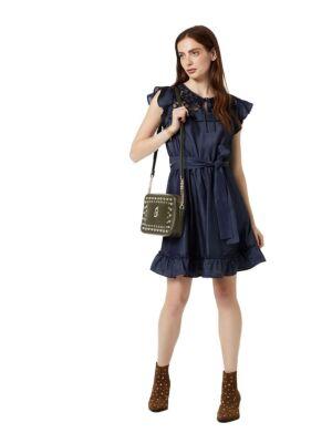 Mini haljina sa karnerićima - Liu Jo