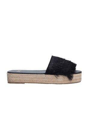 Crne ženske papuče - Liu Jo