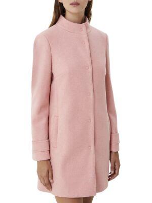 Roze ženski kaput - Liu Jo
