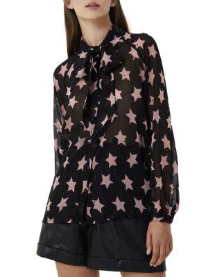 Ženska košulja s zvjezdicama - Liu Jo
