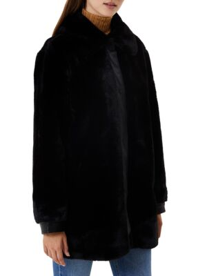 Crna ženska bunda - Liu Jo