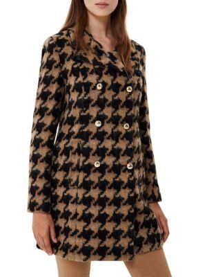 Ženski kaput sa dugmićima - Liu Jo