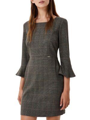 Poslovna siva haljina - Liu Jo