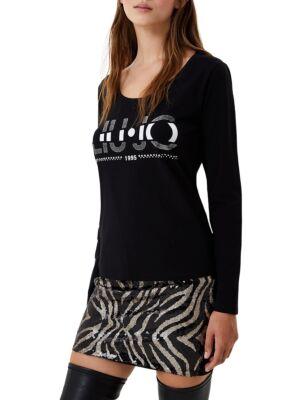 Ženska majica s logom - Liu Jo