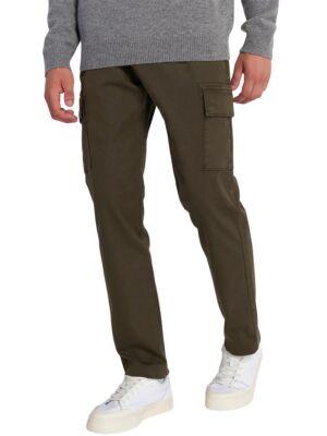 Muške kargo pantalone - Lyle&Scott
