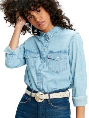 Ženska teksas košulja - Levis