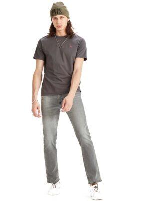 Braon muška majica - Levis