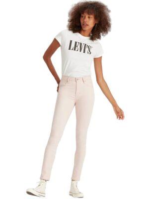 Bebi roze ženski džins - Levis