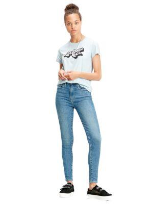 Super skinny ženski džins - Levis
