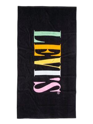 Peškir za plažu sa logoom - Levis