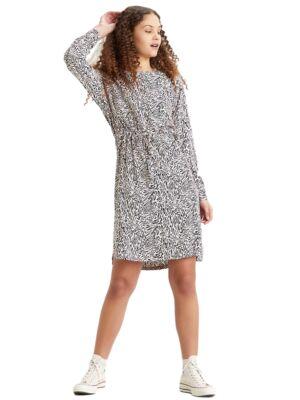 Lepršava mini haljina - Levis