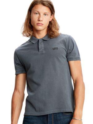 Siva muška polo majica - Levis