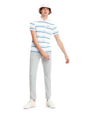 Muška polo majica na pruge - Levis