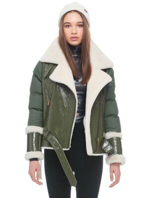 Ženska zimska jakna - Moose Knuckles