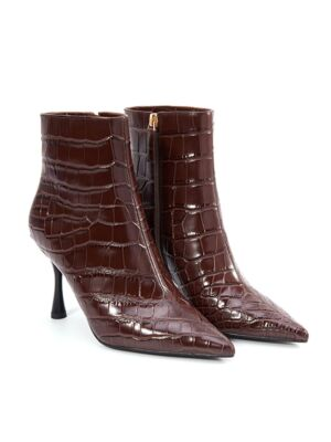 Špicaste ženske čizme - Miss Sixty