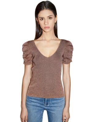 Ženski džemper kratkih rukava - Miss Sixty