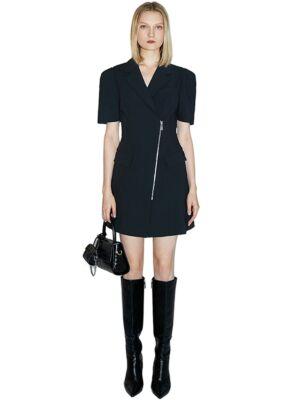 Mini blejzer haljina - Miss Sixty