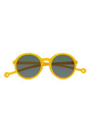 Narandžaste unisex naočare - Parafina