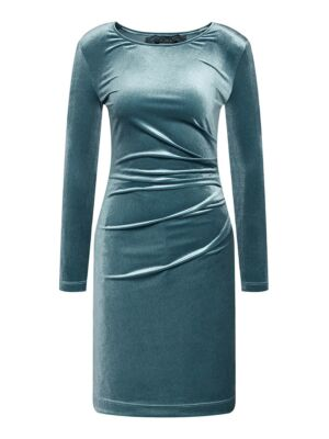Elegantna plava haljina - Patrizia Pepe