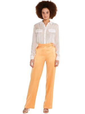 Elegantne ženske pantalone - Patrizia Pepe