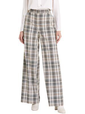 Zvonaste ženske pantalone - Patrizia Pepe