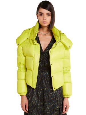Ženska jakna sa kapuljačom - Patrizia Pepe